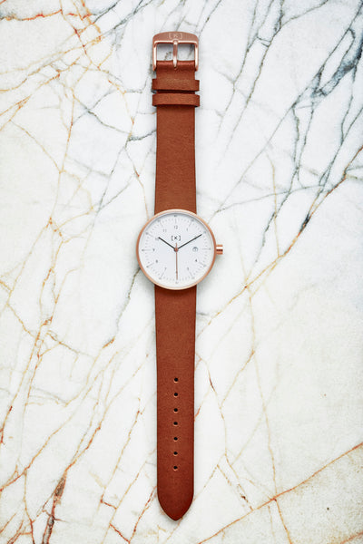 iKi Watch minimalist design 101.Watch Store