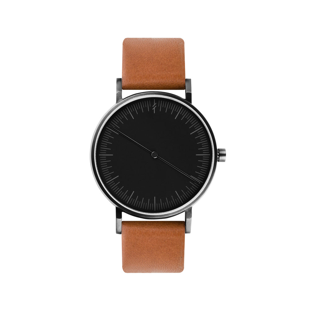 Onyx Tan by Simpl Watch