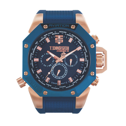 technosport watch aviation-ts-100-3av 101.Watch