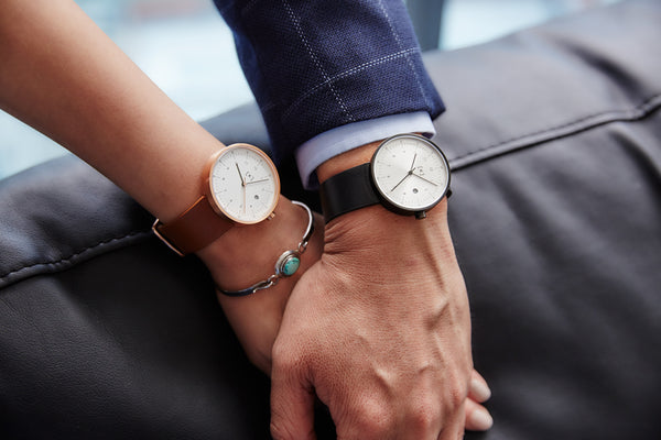 iKi Watch unisex minimalist timepiece shop 101.Watch wristwatch