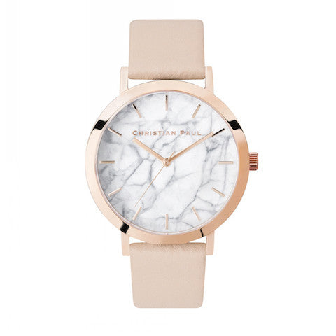 Christian Paul Watch Bondi Marble 43mm | 101.Watch
