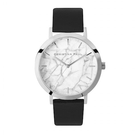 Elwood Marble 43mm by Christian Paul Watches