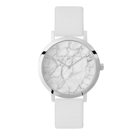 Hayman Marble 35mm by Christian Paul Watches
