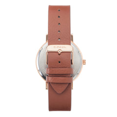 Christian Paul Watch Avalon Grid 43mm