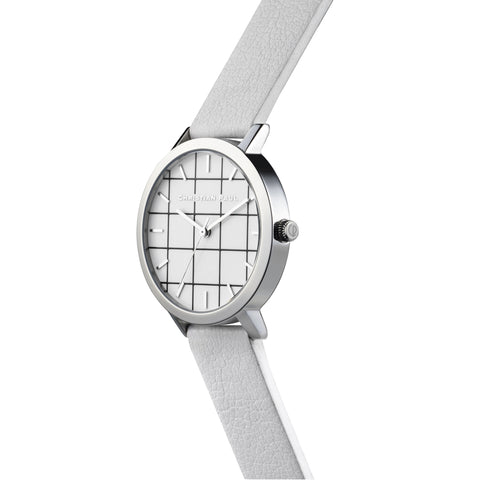 Hayman Grid 35mm by Christian Paul Watches