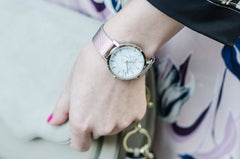 Hayman Marble Mesh 35mm by Christian Paul Watches 101 watch