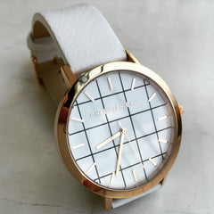 Christian Paul Watch Whitehaven Grid 43mm 101.Watch