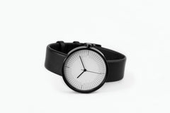 Simpl Watch Monochrome Black