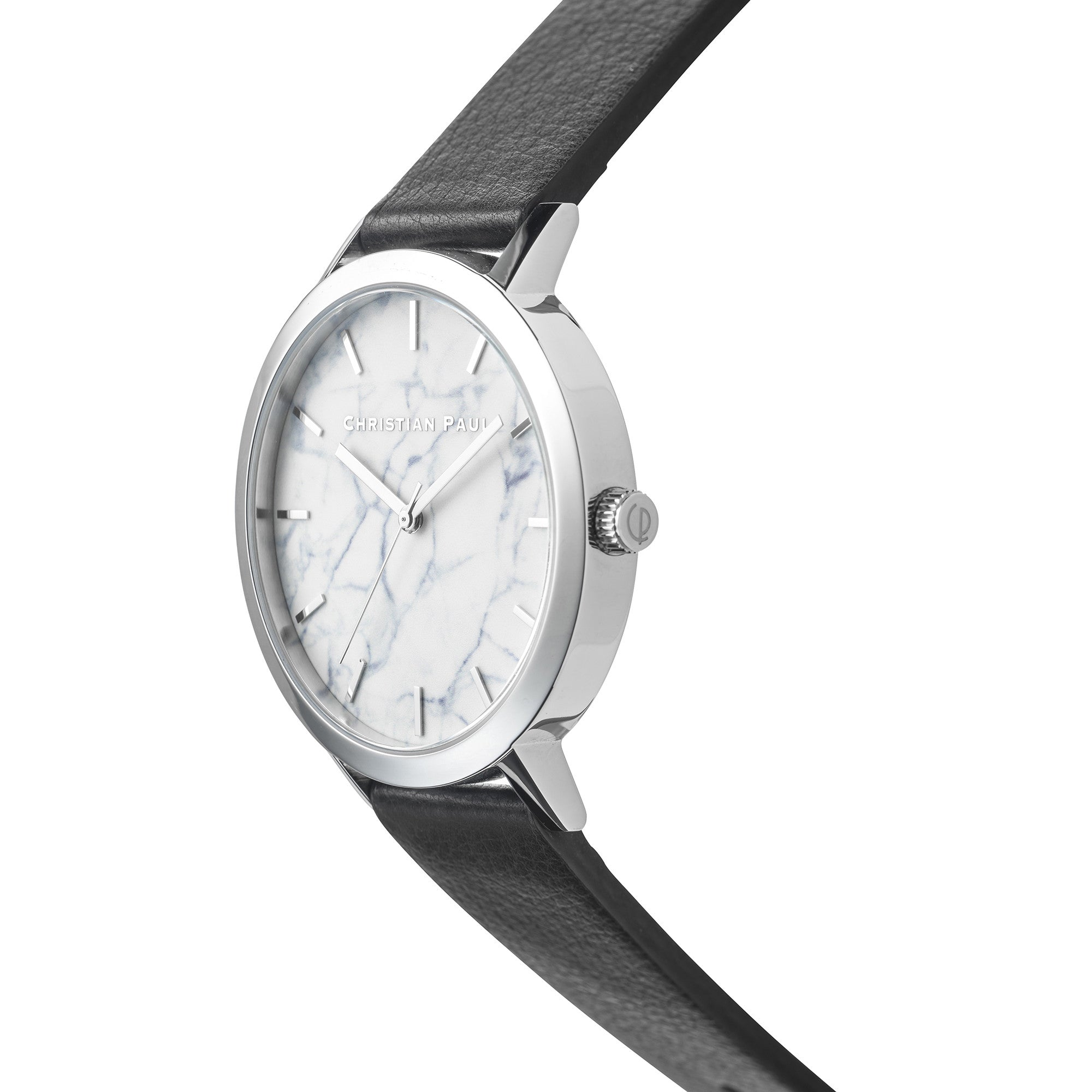 Christian Paul Watch Elwood Marble 43mm