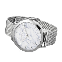 Christian Paul Watch Hayman Marble Mesh 43mm | 101.Watch