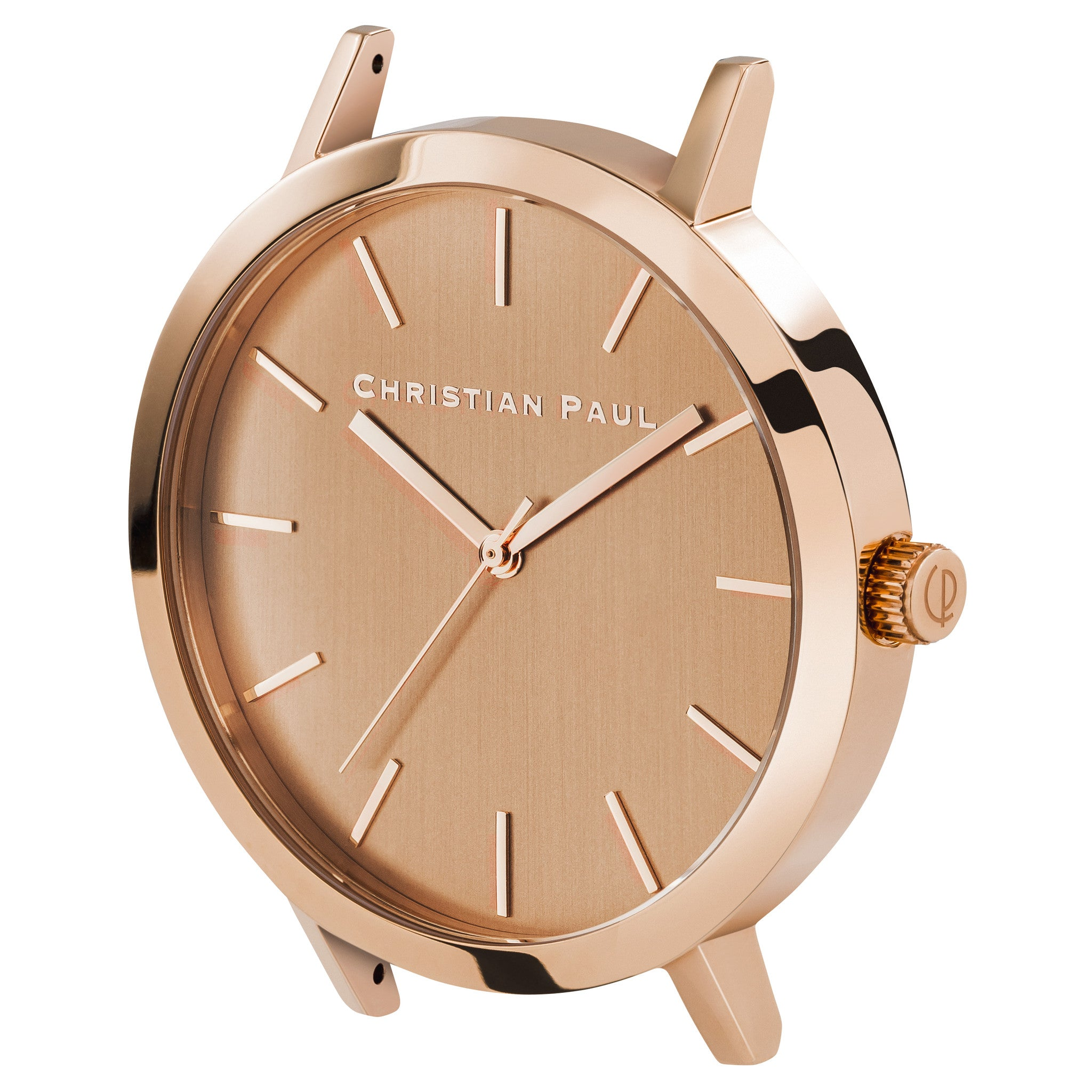 Christian Paul Watch Perth Rose Gold 43mm