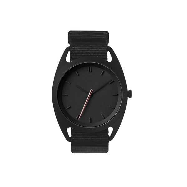 Seconds Rose Gold by Nocs Atelier | Black-on-black