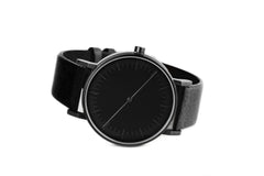 Simpl Watch Onyx Black Simpl Watch Onyx Black / Black on Black 101.Watch