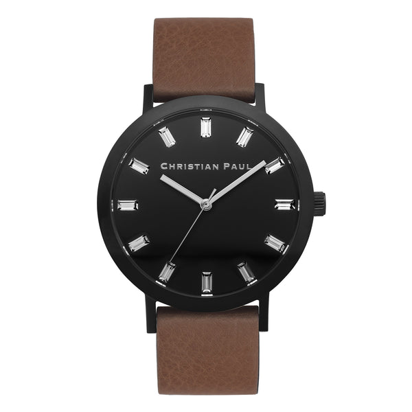 Bridport Luxe 43mm by Christian Paul Watches