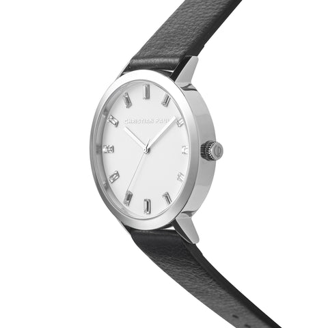 Elwood Luxe 43mm by Christian Paul Watches