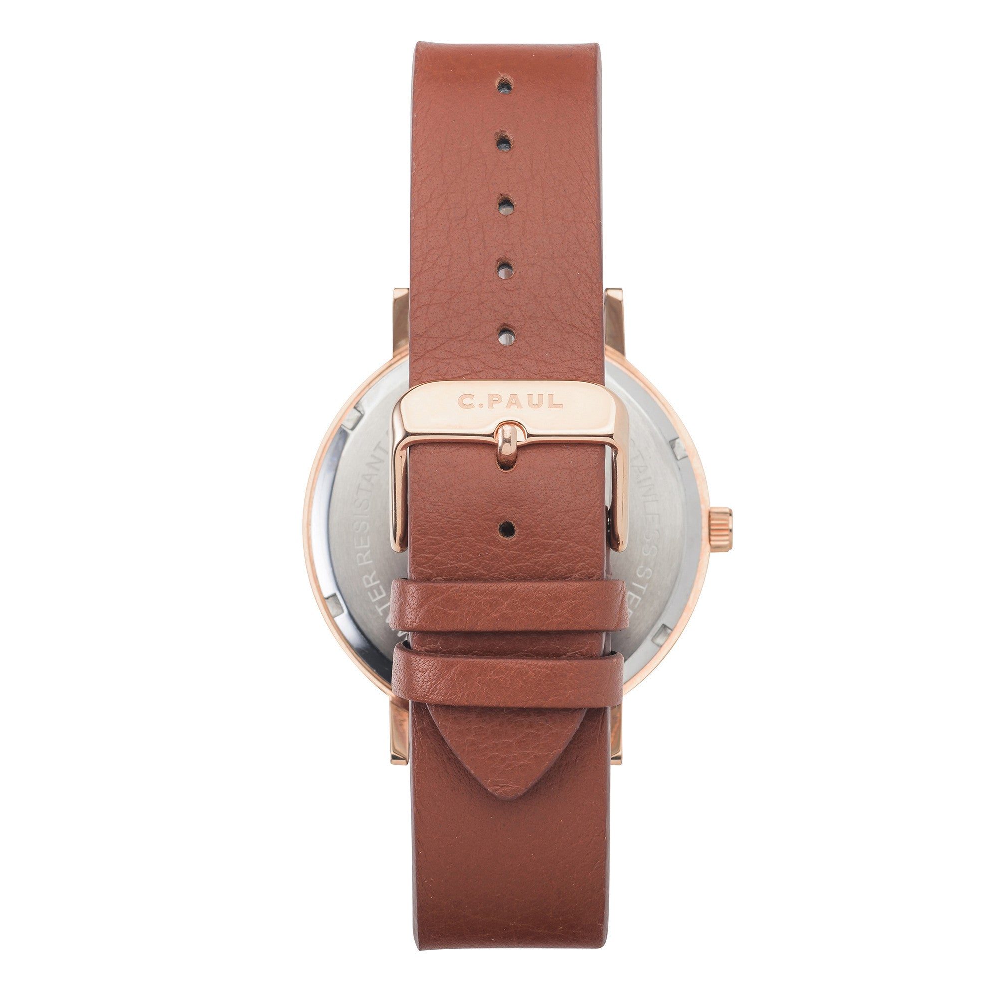 Christian Paul Watch Avalon Luxe 43mm