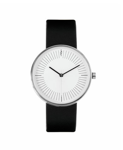 Classic Black by Simpl Watch