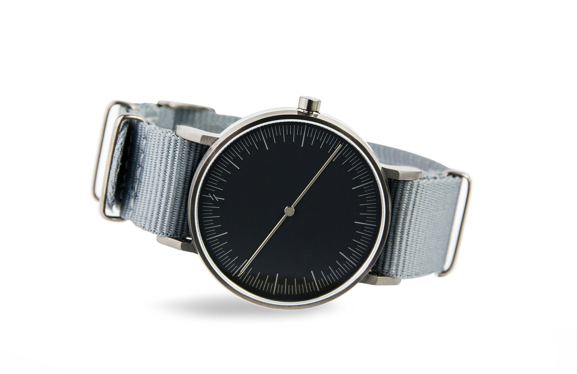 Onyx Ash by Simpl Watch