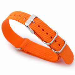 Svalbard NATO Strap Orange | 101.Watch Store