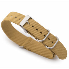 Svalbard NATO Strap Sandy | 101.Watch Store