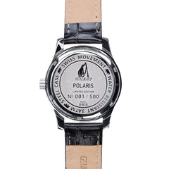 Svalbard Watch Polaris BB16 | 101.Watch