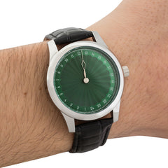 Svalbard Watch Solfestuka BA11 | 101.Watch