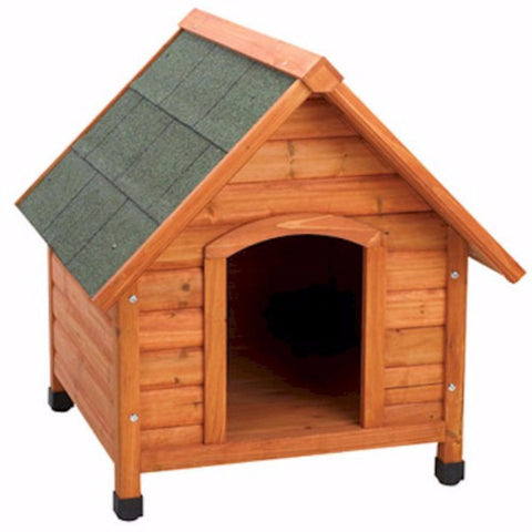 Premium Plus A-Frame Dog House - Extra Large - BD Luxe Dogs & Supplies