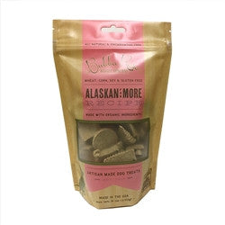 Alaskan for More Biscuits - BD Luxe Dogs & Supplies
