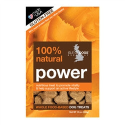 100% Natural Power Treat - BD Luxe Dogs & Supplies