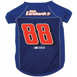 Dale Earnhardt Jr. #88 Jersey - BD Luxe Dogs & Supplies