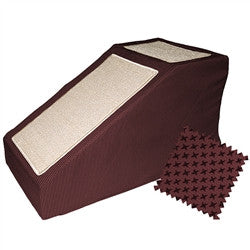 Pet Gear StRamp - Burgundy - BD Luxe Dogs & Supplies