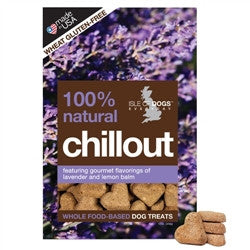 100% Natural Chillout Treat - BD Luxe Dogs & Supplies