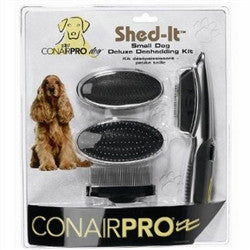 "ConairPRO Dog Shed It Small 1.75"" Kit - BD Luxe Dogs & Supplies"