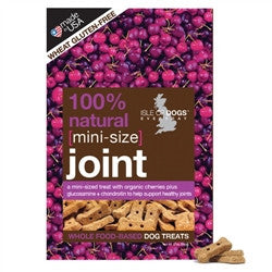 100% Natural Mini-Joint Treat - BD Luxe Dogs & Supplies