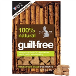 100% Natural Guilt-Free Treats - BD Luxe Dogs & Supplies