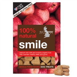 100% Natural Smile Treat - BD Luxe Dogs & Supplies