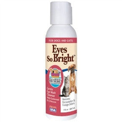 Ark Naturals EYES SO BRIGHT 4OZ - BD Luxe Dogs & Supplies