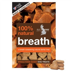 100% Natural BreathTreat - BD Luxe Dogs & Supplies