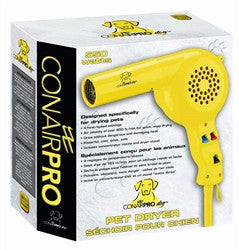 ConairPRO Dog - Pet Dryer - BD Luxe Dogs & Supplies