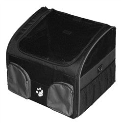Carrier/Car Booster Seat - Park Avenue - BD Luxe Dogs & Supplies