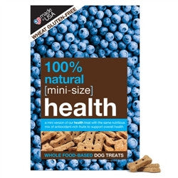 100% Natural Mini-Health Treat - BD Luxe Dogs & Supplies