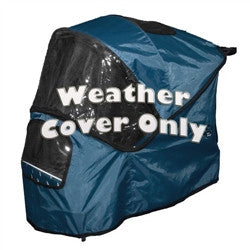 Blueberry Weather Cover - BD Luxe Dogs & Supplies