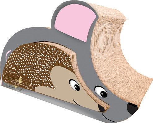 Scratch 'n Shapes Mouse & Hedgehog (2-in-1)