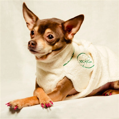 Dog Bathrobe by Dog Fashion Spa - BD Luxe Dogs & Supplies - 1