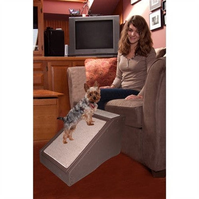 Pet Gear Step/Ramp - Chocolate - BD Luxe Dogs & Supplies - 1