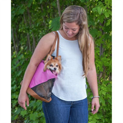 Flamingo R&R Tote Bag - BD Luxe Dogs & Supplies - 1