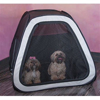 Park Avenue Auto Barrier Pet Pen - BD Luxe Dogs & Supplies - 1