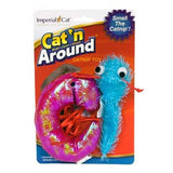 Shrimp n' Ball Catnip Toy