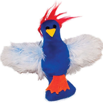 Birdie Catnip Toy - BD Luxe Dogs & Supplies