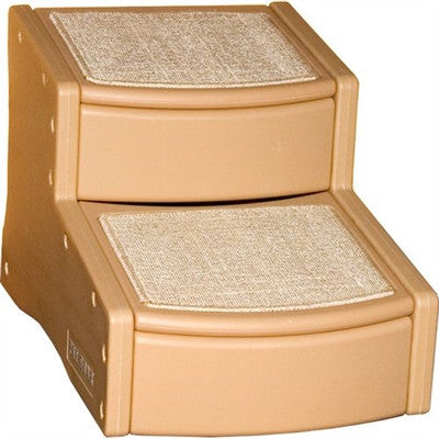 Easy Step II - Tan - BD Luxe Dogs & Supplies - 1